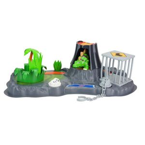 DIGIFRIENDS DigiDino + Playset Deluxe