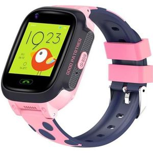 MONTRE CONNECTÉE Montre Intelligent Bracelet Enfant 4G SIM Smartwat