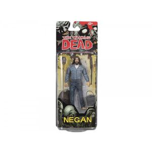 FIGURINE - PERSONNAGE Mc Farlane - Figurine Walking Dead - Comics Série