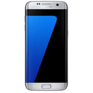 SMARTPHONE RECOND. (Argent)SAMSUNG Galaxy  S7 edge SM-G935F 32Go occa