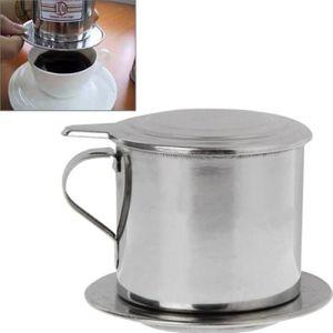 THÉIÈRE ÉLECTRIQUE Theiere Electrique - Filtre à café / crépine en ac