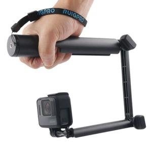PERCHE - CANNE SELFIE Perche - Stick - Canne Selfie - Support de fixatio