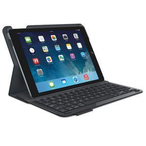 CLAVIER D'ORDINATEUR Logitech Type+ Etui Folio pour iPad Air 2