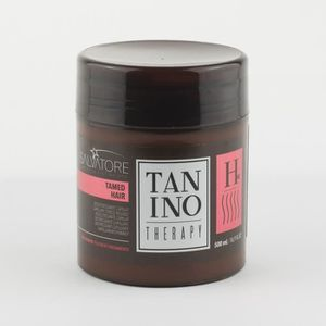 DÉFRISAGE - LISSAGE Salvatore Tanino Therapy H | Tamed Hair pour lissa