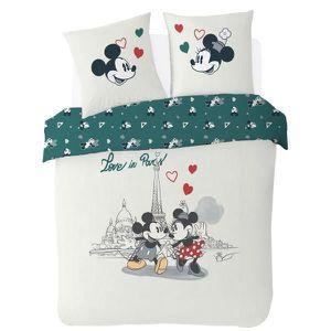 HOUSSE DE COUETTE SEULE Housse de couette Mickey & Minnie Amoureux, 240x26
