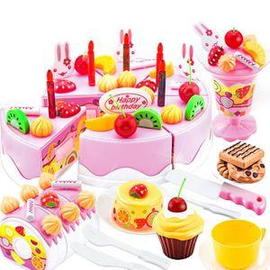 8 plaques de partie papier Cupcakes Rose Anniversaire Feta Fun Adultes Enfants BBQ