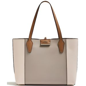 SAC À MAIN Guess Sac Cabas Femme BOBBI INSIDE OUT AE6422150 R