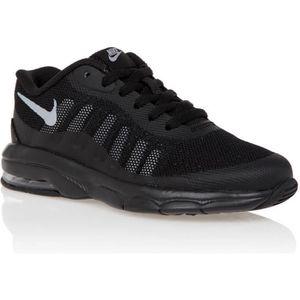 BASKET NIKE Baskets Air Max Invigor - Enfant garçon - Noi