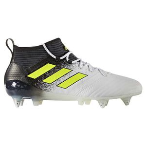 CHAUSSURES DE FOOTBALL Chaussures de foot Football Adidas Ace 17.1 Sg b5efca3b815
