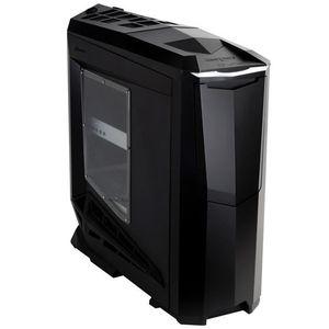 BOITIER PC  SilverStone SST-RV01B-W USB 3.0 - Raven Boîtier PC
