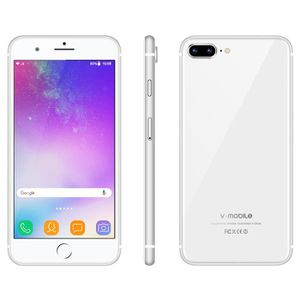 SMARTPHONE Smartphone 4G Pas Cher V · Mobile 5,5 Pouces HD Bl