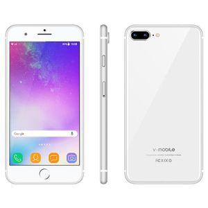 SMARTPHONE Smartphone 4GPasCher V · Mobile 5,5PoucesHD Bl