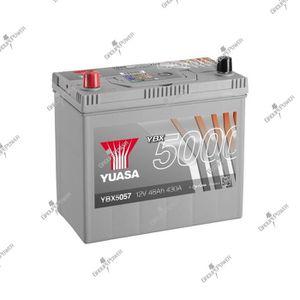 En Varta Black Dynamic B24 Batterie Voitures 12 V 45Ah 300 Amps