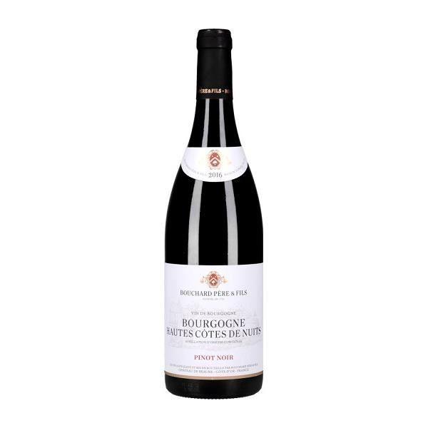 6x Bouchard Père & Fils - Hautes Côtes de Nuits - Rouge - Hautes-Côtes de Nuits - 2016
