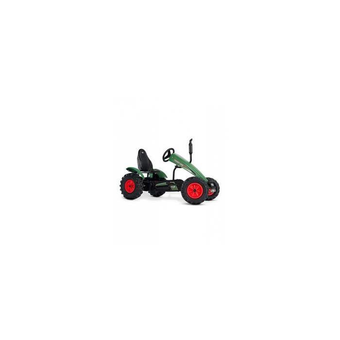 Kart a pedales electrique BERG Fendt E-BFR