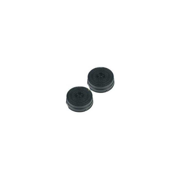 FC41 - filtre à charbon compatible hotte Elica Mod. 58, cod. CFC0038000