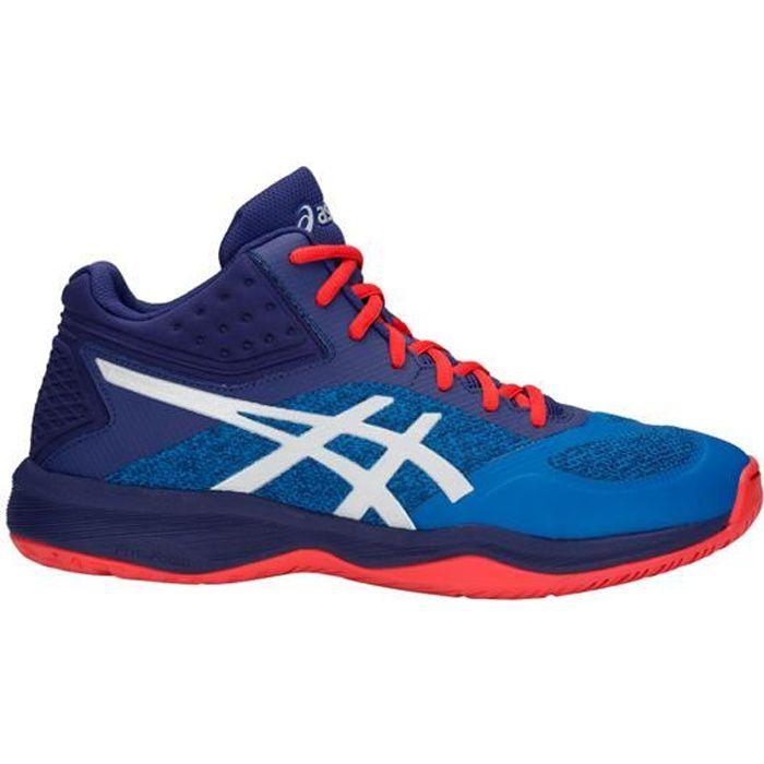 Chaussures de volleyball Asics Netburner Ballistic FF MT