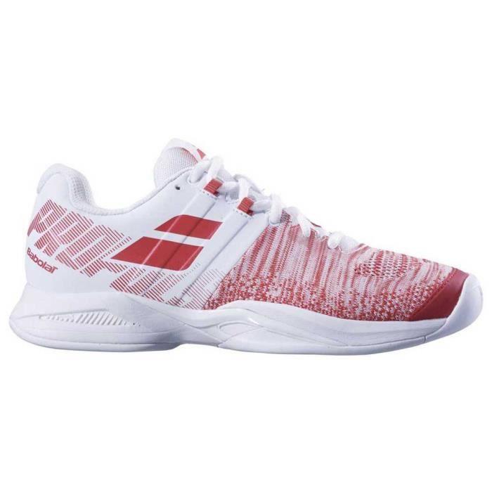 Chaussures femme Baskets Babolat Porpulse Blast Indoor
