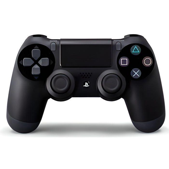 Sony PS4 Dualshock 4 Wireless Controller Contrôleurs de Jeux et Accessoires - -