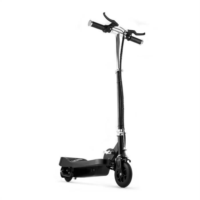 trottinette electrique e scooter patinette 16 km h achat vente trottinette electrique. Black Bedroom Furniture Sets. Home Design Ideas