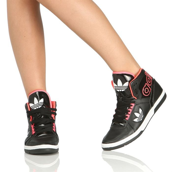 basket adidas montant fille