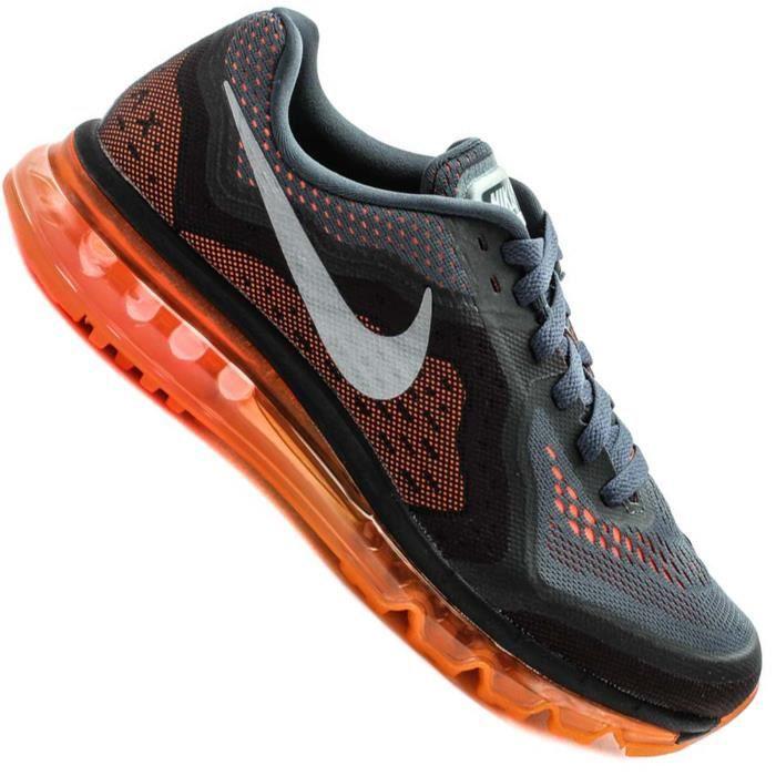 Nike Basket Homme Air Max 2014 621077 009 Dark