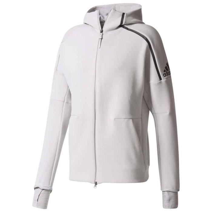 Vêtements homme Sweatshirts Adidas Zne Pulse Hooded