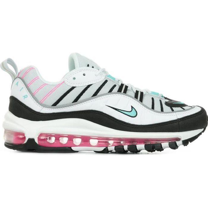 Baskets Nike Air Max 98 Wn's - Cdiscount Chaussures