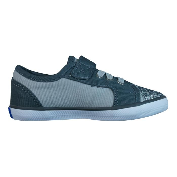 Keds Rally K AC Filles Velcro baskets Oa7oDT