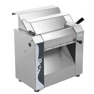MACHINE À PÂTES Laminoir à Pâte Professionnel - 420 mm - Virtus