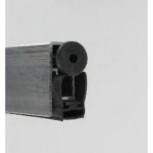 Plinthe automatique blanche 0,83 m En applique PLA 400 Duval