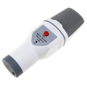MICROPHONE Microphone filaire Prise Jack 3.5 mm Compatible av