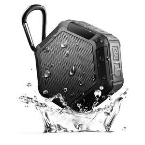 ENCEINTES IP65X Enceinte Bluetooth Haut-parleur extérieure s