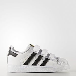 BASKET ADIDAS ORIGINALS Baskets Superstar Chaussures Enfa