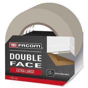 ADHÉSIF FACOM Adhésif double-face extra large 10mx50mm