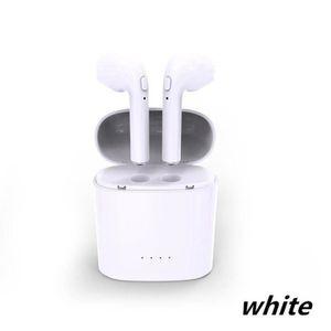 CASQUE - ÉCOUTEURS Écouteur In Ear Sans fil Mini Bluetooth Stéréo BLA