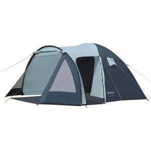 TENTE DE CAMPING Tente avec Auvent 3 personnes Weekend  3