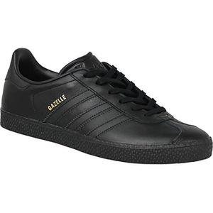 BASKET Adidas Gazelle J BY9146 Enfant mixte Baskets Noir
