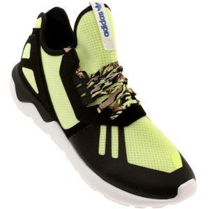 best online new arrival detailed images Adidas Original Tubular Runner baskets Homme Noir 9.5 Noir ...