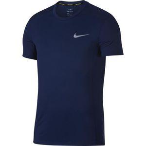 t shirt nike bleu homme