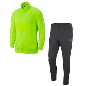 ensemble de survetement nike homme
