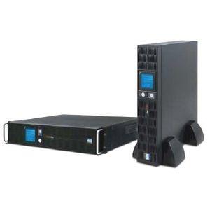 ONDULEUR ONDULEUR 3000VA PRO RACK. 2U LCD NITRAM