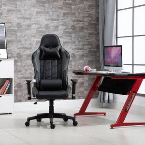 CHAISE DE BUREAU Chaise de jeux de siège de course Bureau Internet