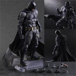 FIGURINE - PERSONNAGE Batman v Superman: Dawn of Justice Figurine 25cm B