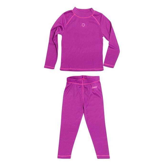Gregster sous-vêtement de Ski Garçon, Berry, FR (Taille Fabricant : 146-152) - 11381