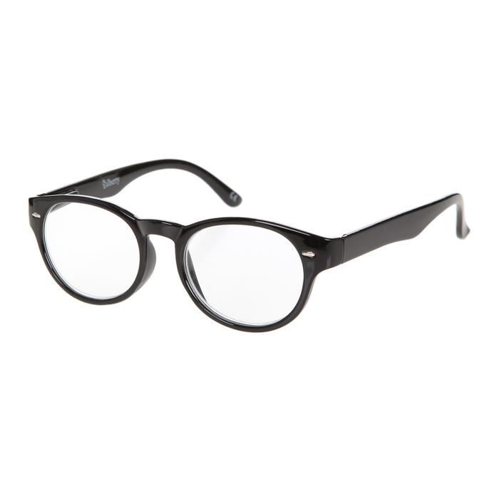 BILBERRY OPTICS - Lunettes de lecture loupes mixtes - Dioptrie +2,50