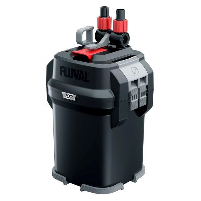 FLUVAL Série 7 107 Filtre d'extérieur pour aquarium