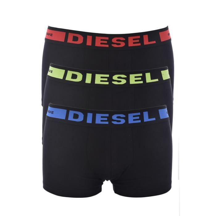 Lot de 3 boxers Homme Diesel KORI 0BAOF