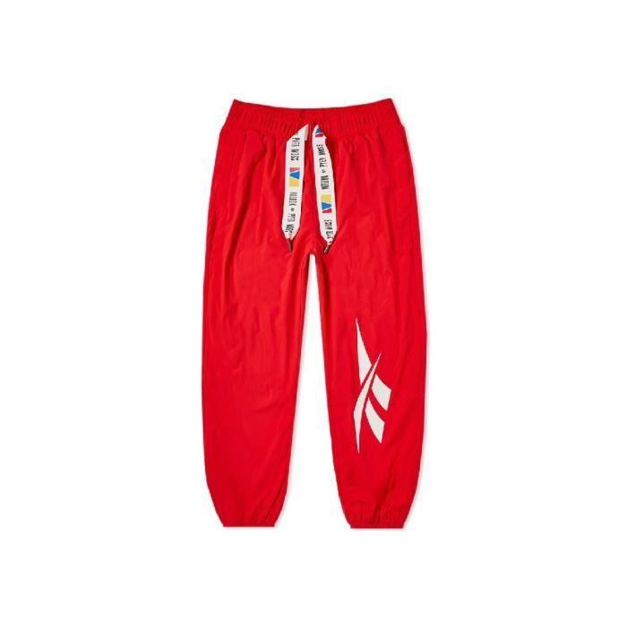 Pantalon de survêtement Reebok X Pyer Moss Crinkle Jogger