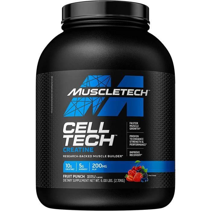 Muscletech Cell Tech Performance (2.700g)